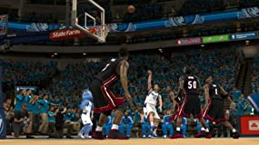 NBA 2K12, Abbildung #03