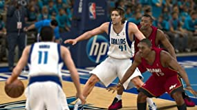 NBA 2K12, Abbildung #02