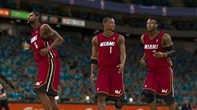 NBA 2K12 (PEGI), Abbildung #04