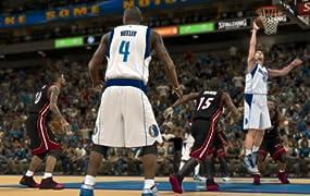 NBA 2K12 (PEGI), Abbildung #01