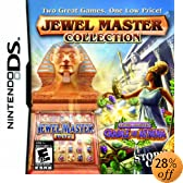 Cradle of Athena / Jewel Master Egypt Double Pack - Nintendo DS