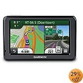 Garmin nüvi 2555LMT 5-Inch Portable GPS Navigator with Lifetime Maps and Traffic