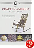 The Craft in America Collection, Episodes 1-3