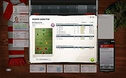 Fußball Manager 12: Die Kaderanalyse