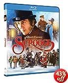 Scrooge [Blu-ray]