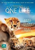 One Life [DVD] by Michael Gunton