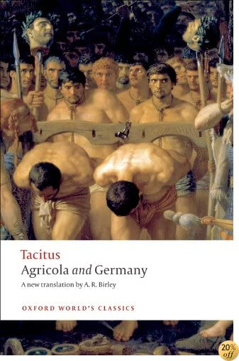 TAgricola and Germany (Oxford World's Classics)