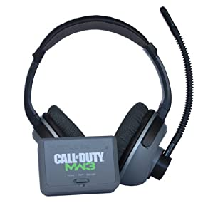 Turtle Beach Ear Force PX3 Bravo COD Edition, Abbildung #02