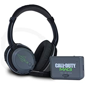 Turtle Beach Ear Force PX3 Bravo COD Edition, Abbildung #03