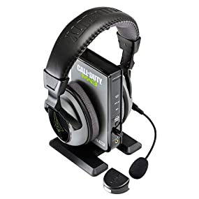 Turtle Beach Ear Force XP500 Delta / Call of Duty Edition , Abbildung #01