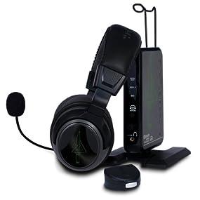 Turtle Beach Ear Force XP500 Delta / Call of Duty Edition , Abbildung #03