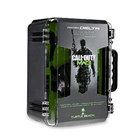 Turtle Beach Ear Force XP500 Delta / Call of Duty Edition , Abbildung #04