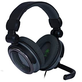 Turtle Beach Ear Force Z6A / Charlie limited Edition Call of Duty MW3 , Abbildung #03
