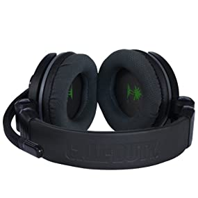 Turtle Beach Ear Force Z6A / Charlie limited Edition Call of Duty MW3 , Abbildung #04