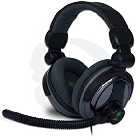 Turtle Beach Ear Force Z6A / Charlie limited Edition Call of Duty MW3 , Abbildung #01