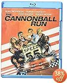 The Cannonball Run [Blu-ray]
