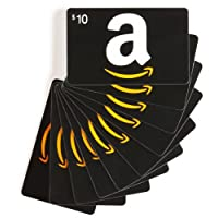 Amazon.com Gift Cards for any occasion