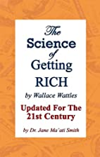 The Science Of Getting Rich: Updated For The…
