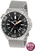 Rotary Men's AGB90045/W/KIT Aquaspeed Sports  Interchangeable Strap and Bracelet Swiss-Made Watch