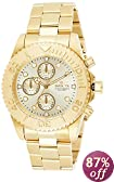 """Invicta Men's 1774 """"Pro-Diver Collection"""" Stainless Steel Watch"""