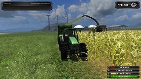 Landwirtschafts-Simulator Offizielles Addon, Abbildung #01