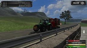 Landwirtschafts-Simulator Offizielles Addon, Abbildung #02