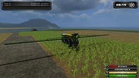 Landwirtschafts-Simulator Offizielles Addon, Abbildung #03