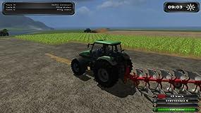 Landwirtschafts-Simulator Offizielles Addon, Abbildung #04