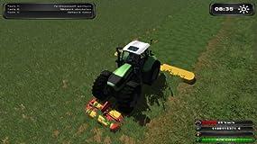 Landwirtschafts-Simulator Offizielles Addon, Abbildung #05
