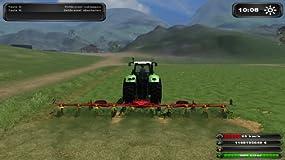 Landwirtschafts-Simulator Offizielles Addon, Abbildung #06