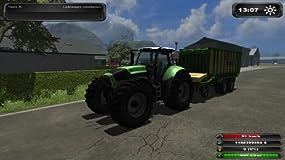 Landwirtschafts-Simulator Offizielles Addon, Abbildung #07