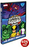 The Super Hero Squad Show: The Infinity Gauntlet Vol. 2