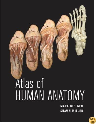 TAtlas of Human Anatomy
