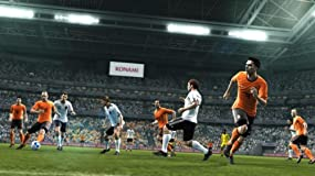 PES 2012, Abbildung #02