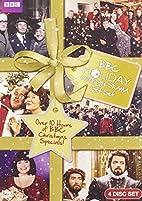 BBC Holiday Comedy & Drama Gift Set by Ray…