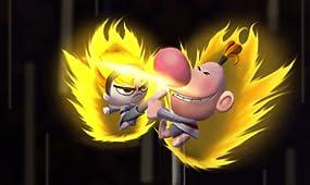 Cartoon Network: Jetzt geht's rund! , Abbildung #01