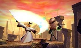 Cartoon Network: Jetzt geht's rund! , Abbildung #04