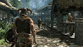 The Elder Scrolls V: Skyrim - Collectors Edition, Abbildung #04