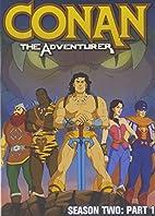 Conan The Adventurer: Season 2, Part One by…