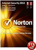 Norton Internet Security 2012 - 1 User / 3 PC [Old Version]