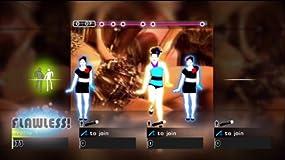 Get Up And Dance, Abbildung #02