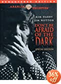 Don't Be Afraid of the Dark (Remastered, Special Edition)