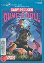 Dunc's Doll by Gary Paulsen