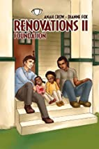 Renovations 4-6 by Anah Crow
