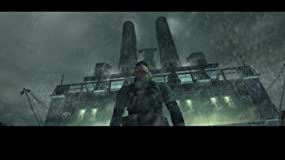 Metal Gear Solid HD Collection, Abbildung #01