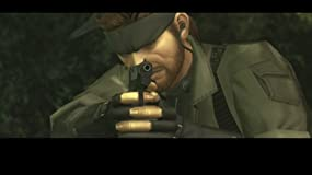 Metal Gear Solid HD Collection, Abbildung #04