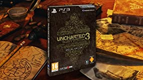 Uncharted 3 - Special Edition