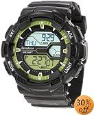 Armitron Sport Men's 40/8246LGN Sport Watch with Black Band