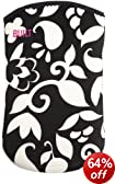 "BUILT Neoprene Kindle Fire HDX 7"" Slim Sleeve Case, Vine  [will only fit Kindle Fire HDX 7"" (3rd Generation), Kindle Fire HD 7"" (3rd Generation), Kindle Fire HD 7 (2nd Generation), Kindle Fire (2nd Generation)]"