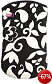 BUILT Slim Neopren Kindle Fire Sleeve, Vine [nur geeignet f�r Kindle Fire HDX (3. Generation), Kindle Fire HD (2. + 3. Generation), Kindle Fire (2. Generation), iPad mini]